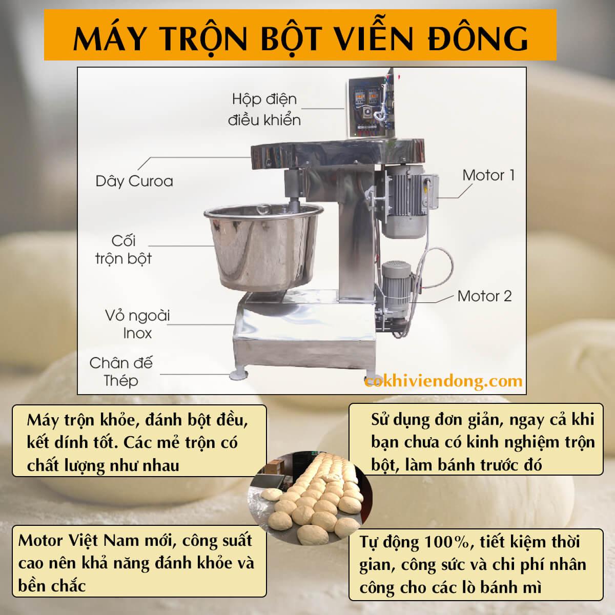 máy trộn bột mì (2)