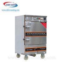 Tủ nấu cơm công nghiệp 6 khay (đặt hàng)