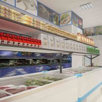 Kinh nghiệm mở cửa hàng hải sản tươi sống giai đoạn chuẩn bị