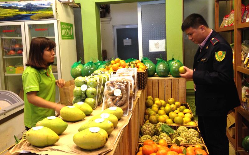 kế hoạch kinh doanh nước ép trái cây