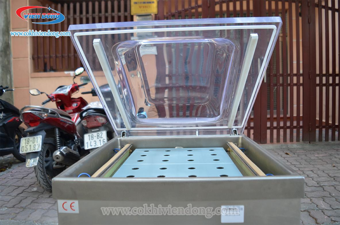 máy hút chân không chuẩn Duoqi DZ 500