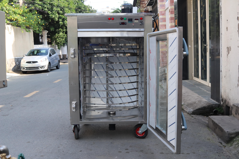 Dịch vụ sửa chữa bảo dưỡng tủ sấy công nghiệp