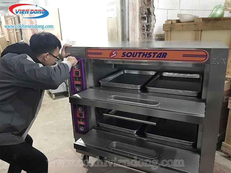 Dịch vụ sửa chữa lò nướng bánh ngọt (4)
