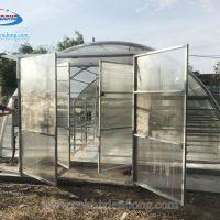 Tìm hiểu cấu tạo máy sấy năng lượng mặt trời Viễn Đông