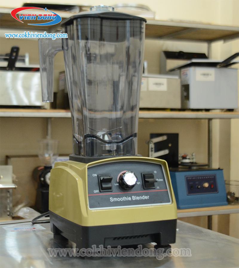 Thố nhựa của máy xay sinh tố