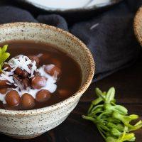 Hướng dẫn cách làm 3 món chè từ nước cốt dừa để bán