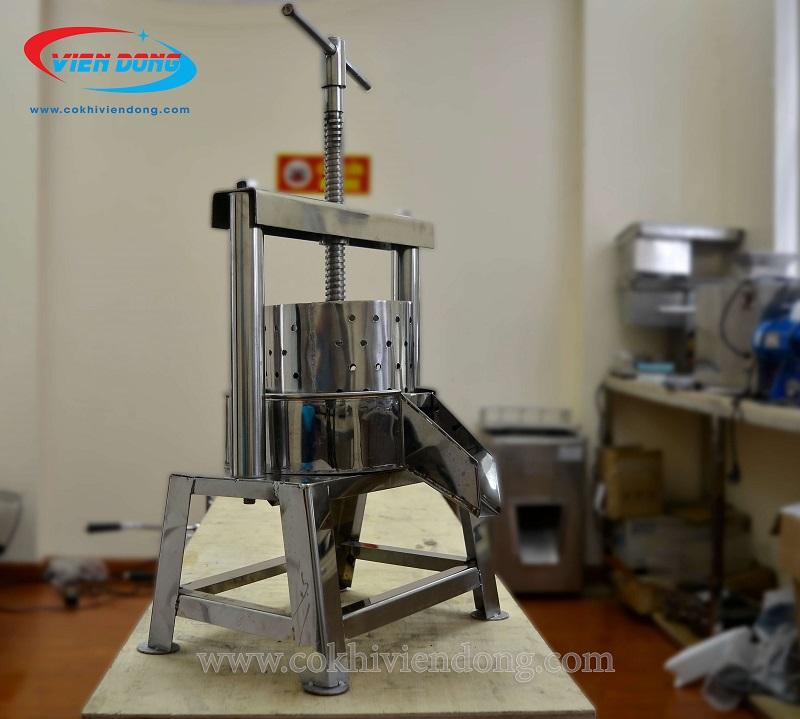 máy vắt nước cốt dừa