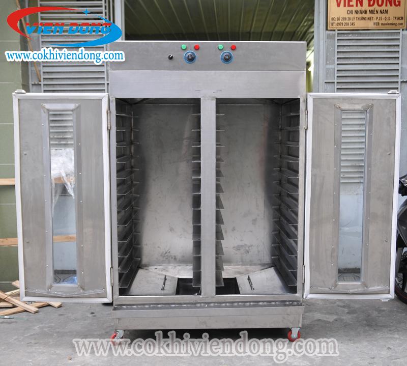 Tủ ủ bột dùng điện Viễn Đông