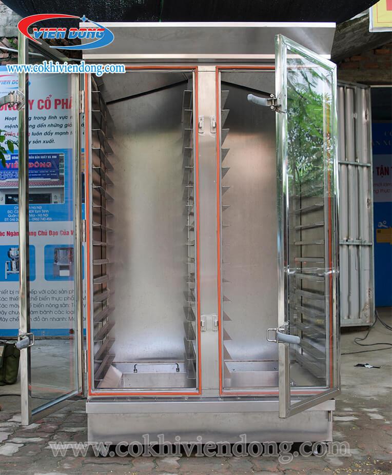 Tủ ủ bột không dùng điện Viễn Đông