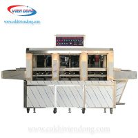Máy rửa khay công nghiệp Việt Nam