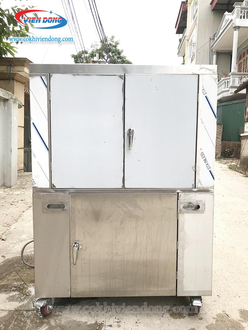 máy rửa bát công nghiệp HK360