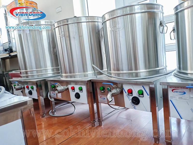 Những nồi nấu nước lèo 2 ngăn được ưa chuộng nhất