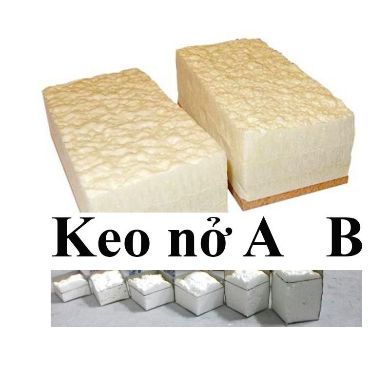 Bạn biết gì về chất liệu foam cách nhiệt?