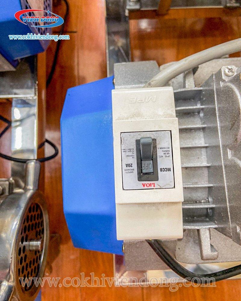 Máy xay thịt công nghiệp VD32S