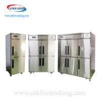 Top 4 Tủ mát công nghiệp Việt Nam – Tủ lạnh nhà hàng bán chạy