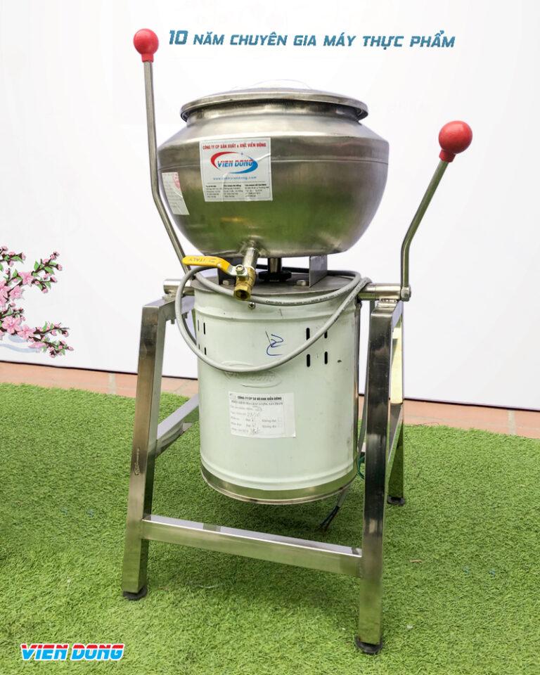 Cách sử dụng máy xay giò chả 2kg