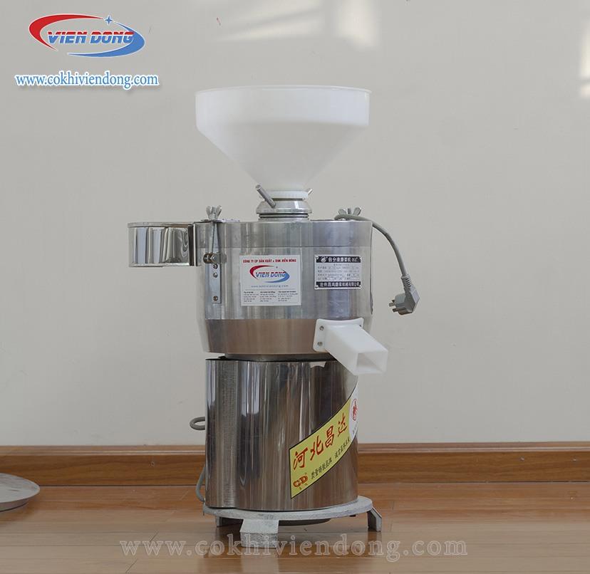 Máy làm sữa đậu nành công nghiệp 2HP