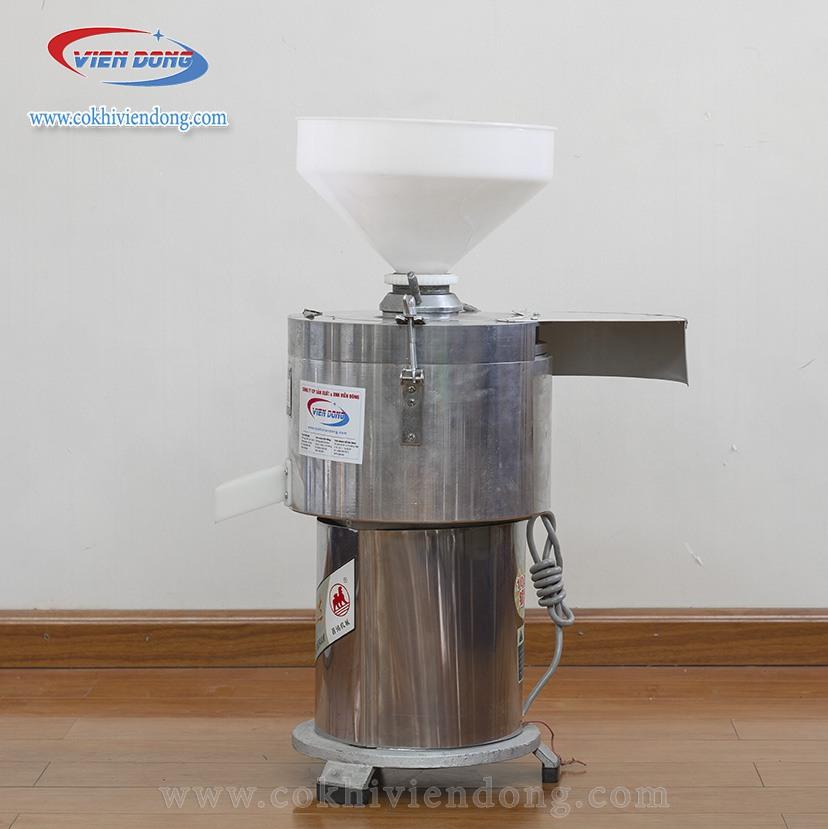 Máy làm sữa đậu nành công nghiệp 3HP